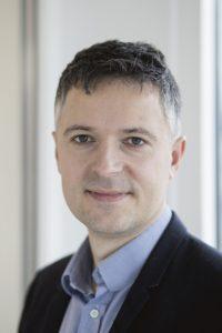 Kristian Birch Pedersen, CEO of Exigo
